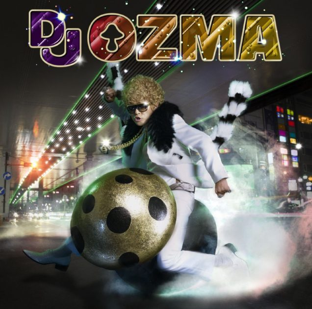 DJ OZUMA 『 鎮魂歌』