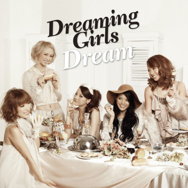 Dream 『Dreaming Girls』