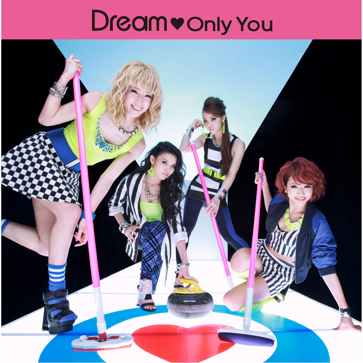 2013_Dream:Only You