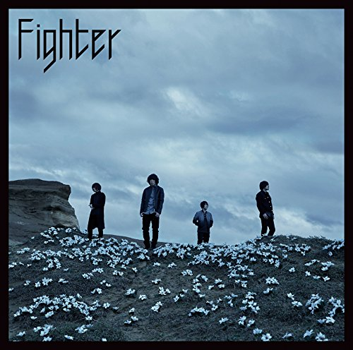 KANA-BOON『Fighter』