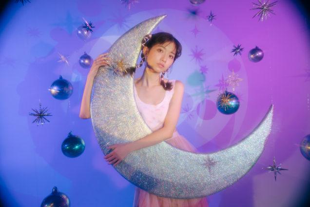GiRLS by PEACH JOHN 劇場版「美少女戦士セーラームーンEternal」Ver.
