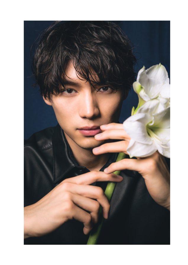 Sota Fukushi 10th Anniversary Photo Book